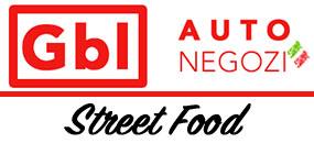 GBL Autonegozi per lo street food Logo